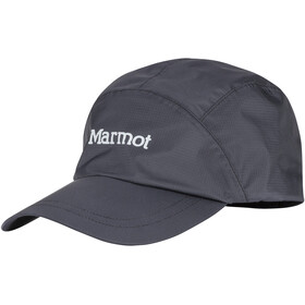 Marmot PreCip ECo Casquette Baseball, black